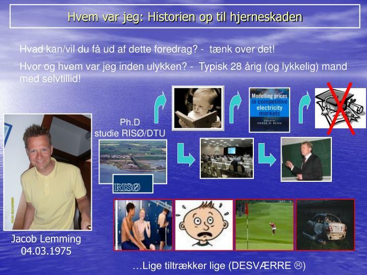 Ph.D               studie RISØ/DTU