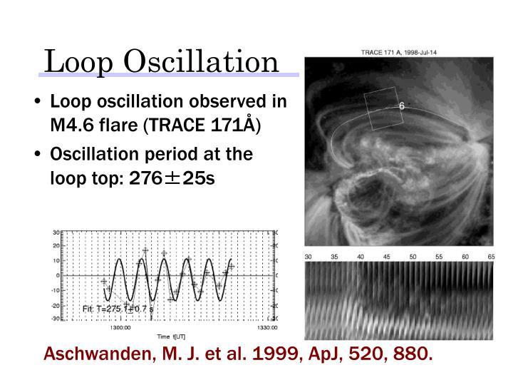 Loop Oscillation