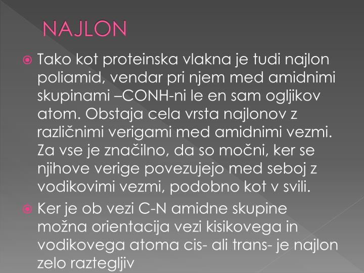NAJLON