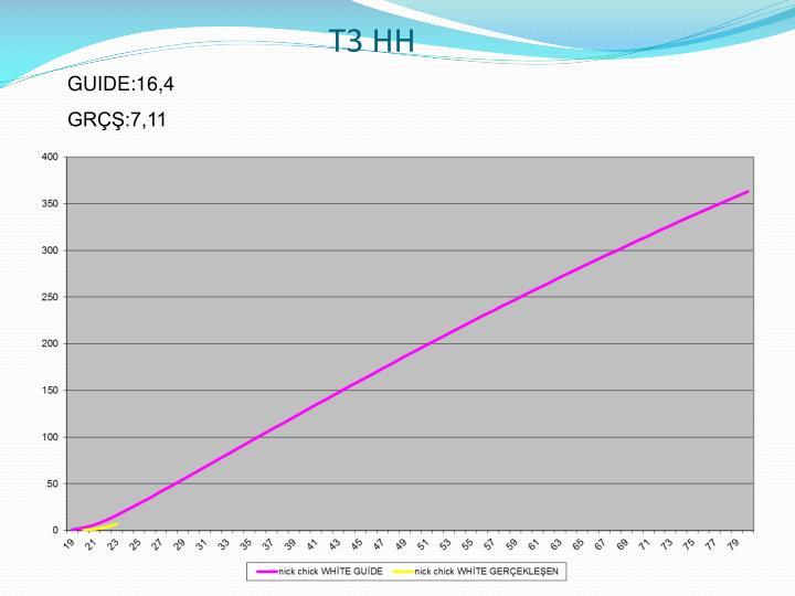 T3 HH