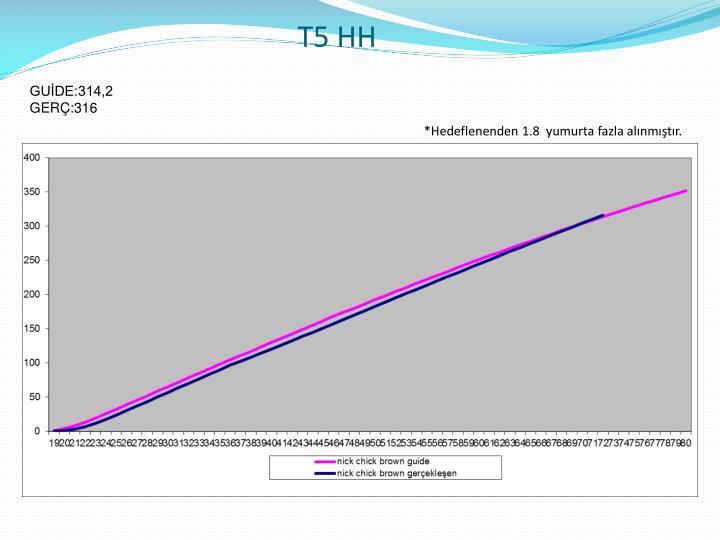 T5 HH