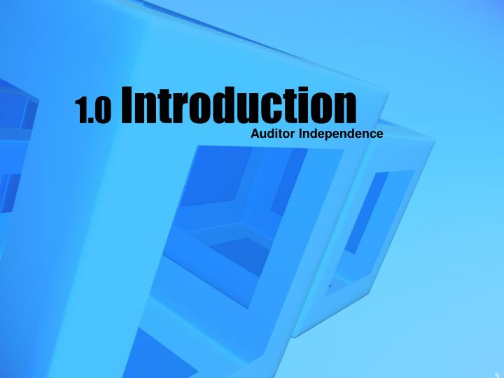 audictor independence Smsf auditor independence - ongoing regulator concerns and actions tony  negline, ca, superannuation leader, chartered accountants australia and new .