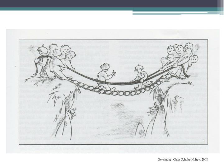Zeichnung: Claus Schulte-Holtey, 2008