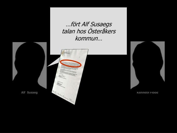 …fört Alf Susaegs