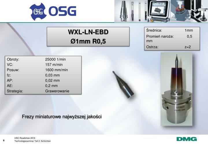 WXL-LN-EBD