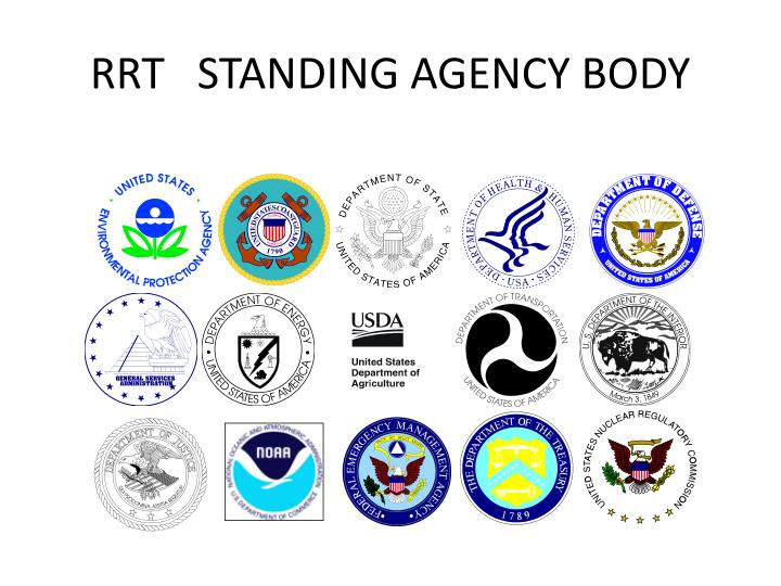 Rrt standing agency body