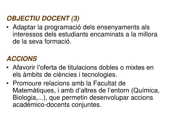 OBJECTIU DOCENT (3)