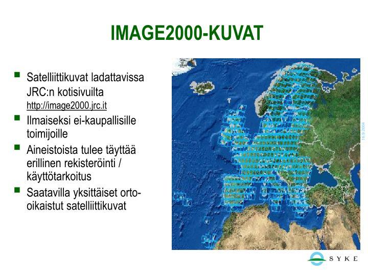 IMAGE2000-KUVAT