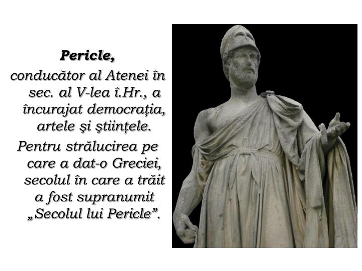 Pericle,