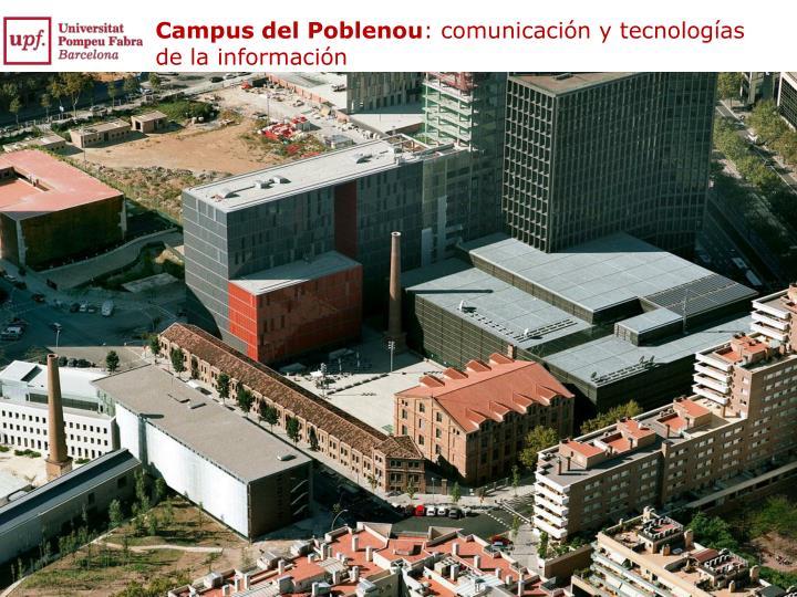Campus del