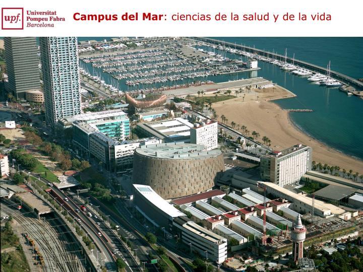 Campus del Mar