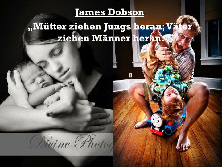 James Dobson