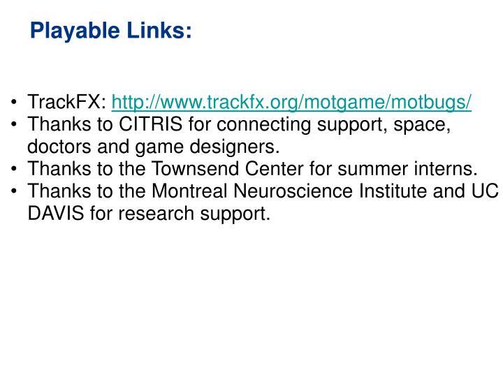 TrackFX:
