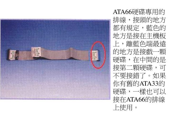 ATA66