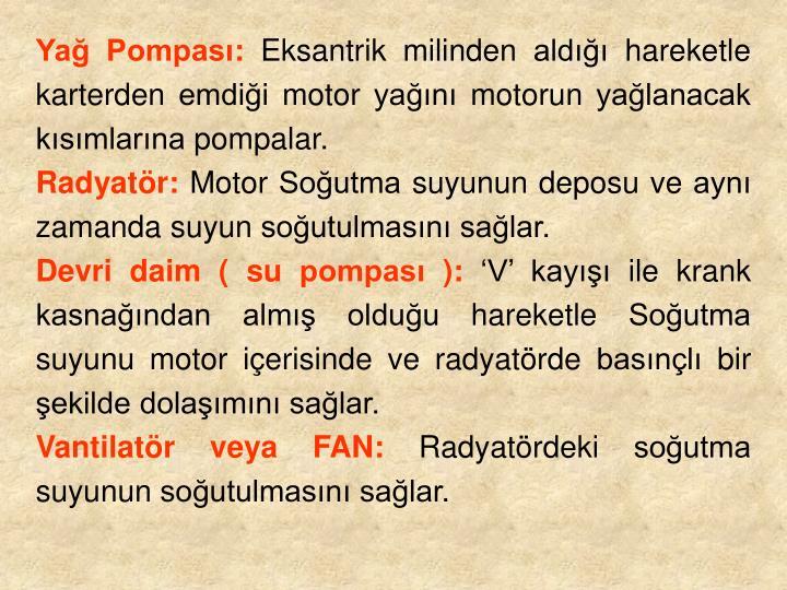 Ya Pompas: