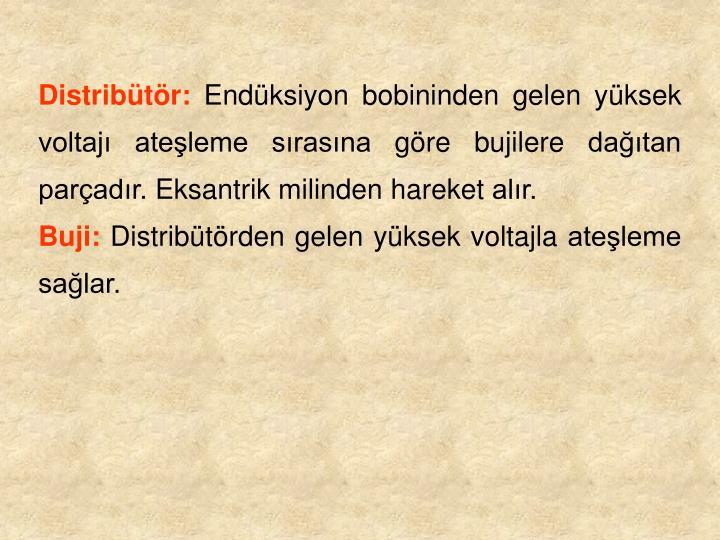 Distribtr: