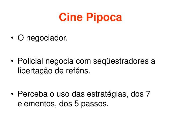 Cine Pipoca