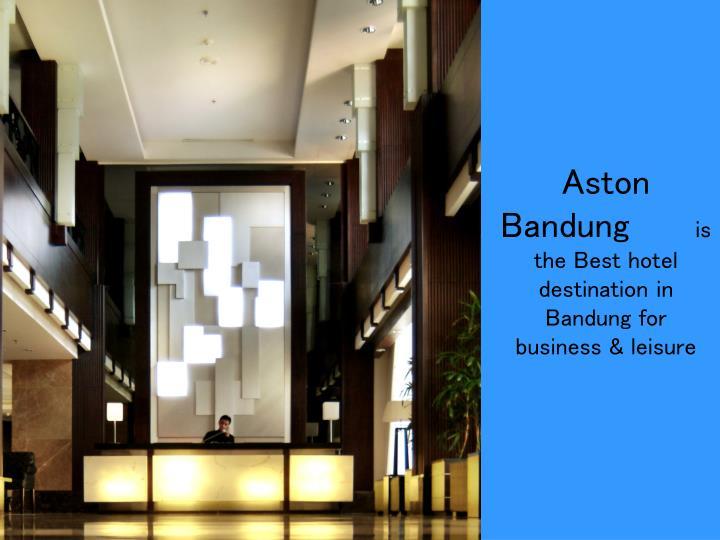 Aston Bandung