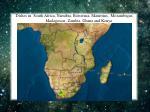 dishes in south africa namibia botswana mauritius mozambique madagascar zambia ghana and kenya
