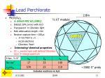 lead perchlorate