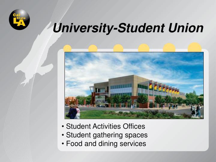 University-Student Union