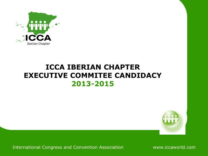 International Congress & Convention Association