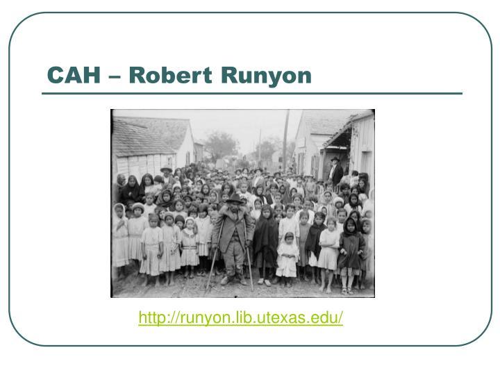 http://runyon.lib.utexas.edu/