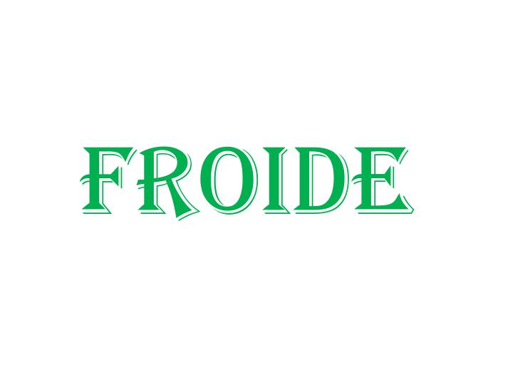 froide