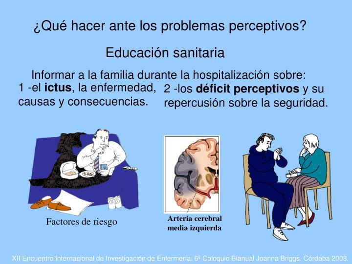 Educacin sanitaria