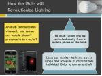 how the ibulb will revolutionize lighting