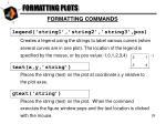 formatting plots4