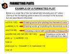 formatting plots5