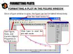 formatting plots8