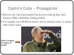 castro s cuba propaganda1