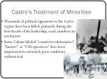 castro s treatment of minorities2