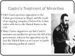 castro s treatment of minorities4
