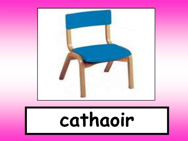 cathaoir