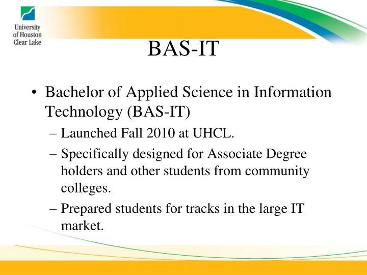 BAS-IT