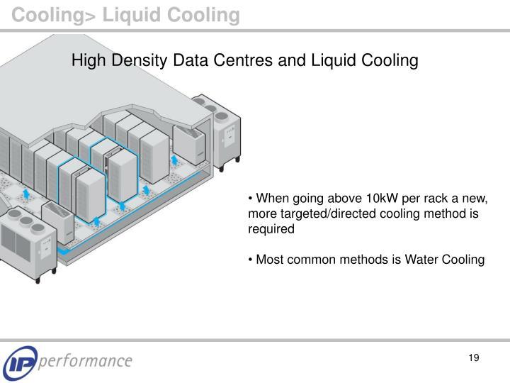 Cooling> Liquid Cooling