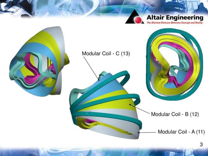 Modular Coil - C (13)