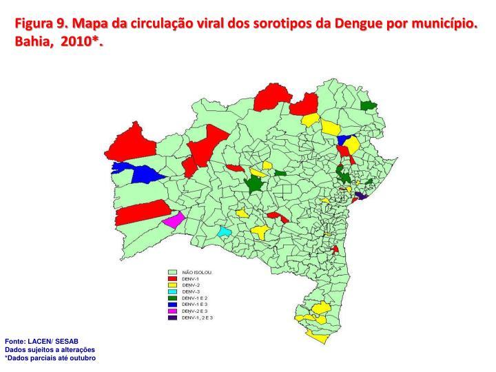 Figura 9. Mapa