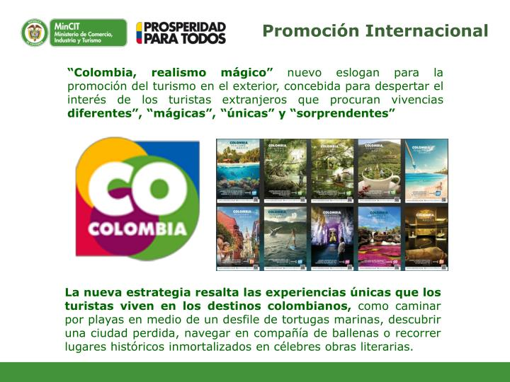 Promocin Internacional