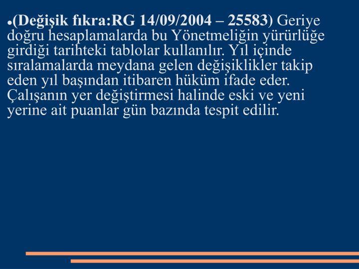 (Deiik fkra:RG 14/09/2004  25583)