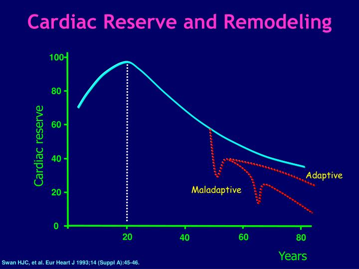 Cardiac Reserve and Remodeling