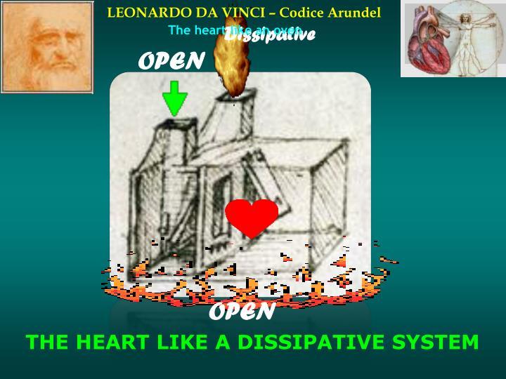 LEONARDO DA VINCI – Codice Arundel