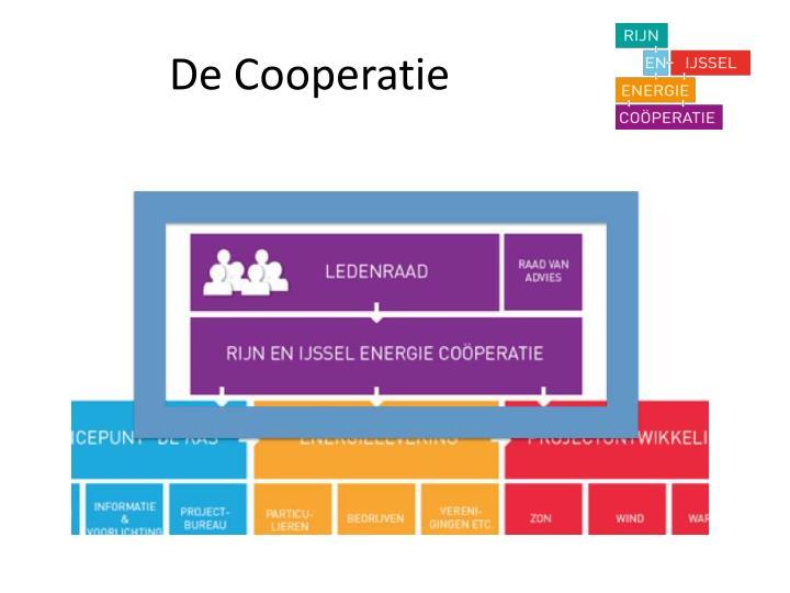De Cooperatie