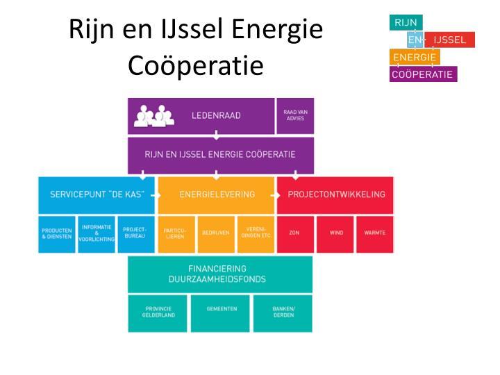 Rijn en IJssel Energie Coöperatie