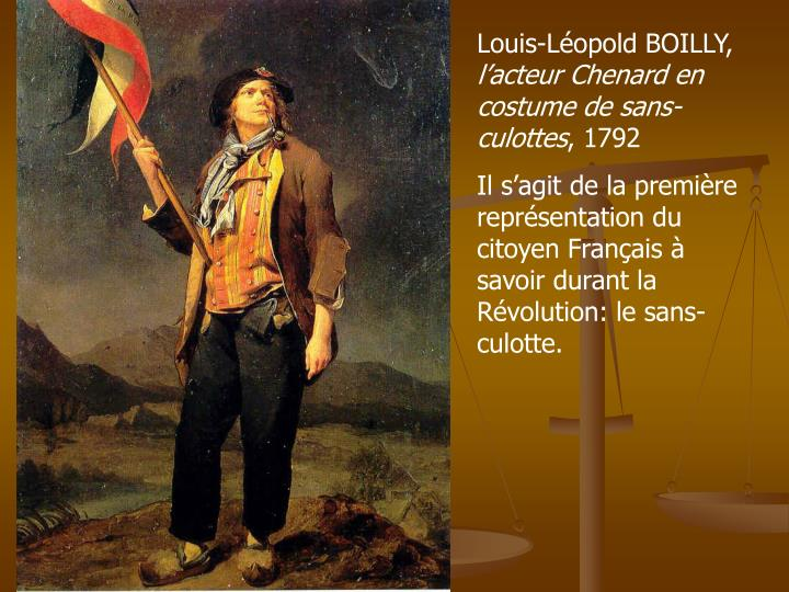Louis-Léopold BOILLY,