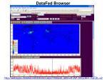 datafed browser