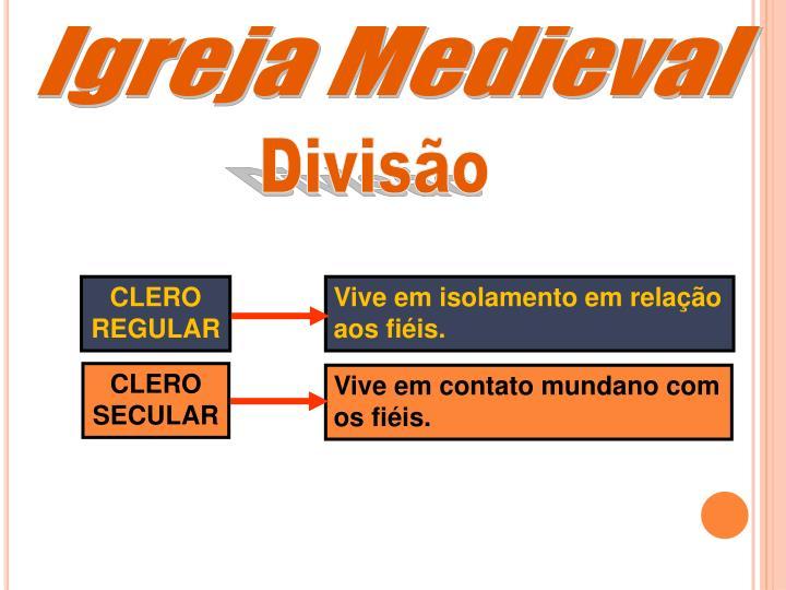 Igreja Medieval